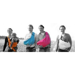 Portabebe baby sling